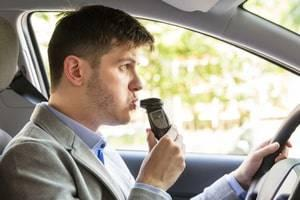 Do Ignition Interlock Devices Cause Distracted Driving Accidents?
