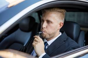 Texas Requiring DWI Offenders to Use Ignition Interlock Devices