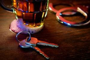 Has COVID-19 Reduced the Number of DWI Arrests in Texas?