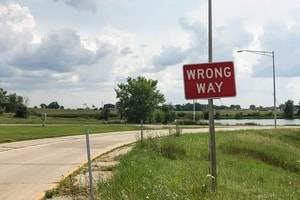 Wrong-Way Driving Makes DWI Case More Difficult to Contest