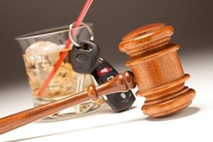 San Antonio DWI defense attorney