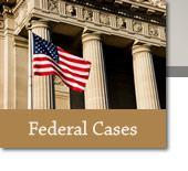 Federal Cases